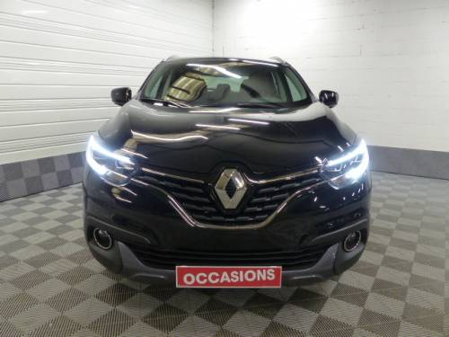 renault kadjar 2017 21900 bourges les grandes occasions. Black Bedroom Furniture Sets. Home Design Ideas