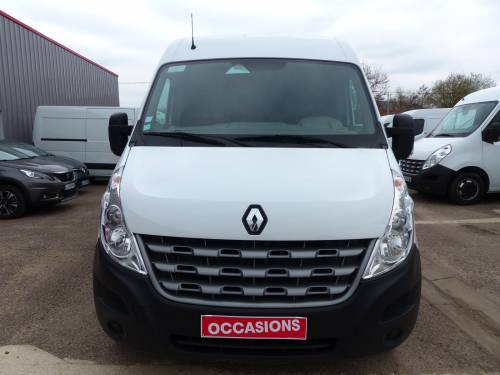 renault master fourgon 2013 10900 bourges les grandes occasions. Black Bedroom Furniture Sets. Home Design Ideas