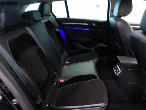 renault megane iv estate 2017 17200 bourges les grandes occasions. Black Bedroom Furniture Sets. Home Design Ideas